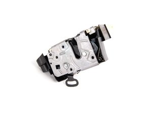 ES#88657 - 51200556768 - Door Lock Unit - Left - Replace that stuck or broken lock - Genuine MINI - MINI