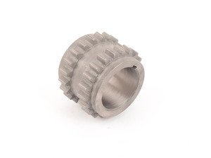 ES#254010 - 11217571037 - Lower Timing Chain Sprocket - Cylinders 1-4 - Replacement timing chain gear - Genuine BMW - BMW
