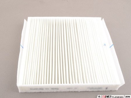 ES#2876162 - 64319195193 - Cabin Filter/Fresh Air Filter With Activated Charcoal - Experiencing bad odors or reduced HVAC airflow? - Febi - BMW