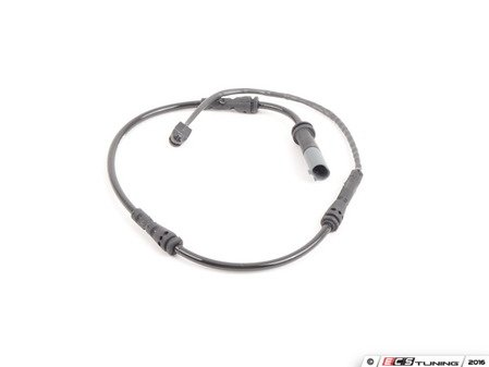 ES#2771179 - 34356792289 - Front Brake Pad Wear Sensor - Should be replaced each time brake pads are replaced. - Bowa - BMW