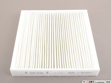 ES#3147649 - 80292-TF0-G01 - Filter, Interior Air - Febi -