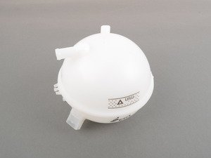 ES#3139100 - 1J0121407E - Coolant Expansion Tank - Clean up your engine bay or replaced your cracked unit with a new coolant expansion tank - Hudson - Audi Volkswagen