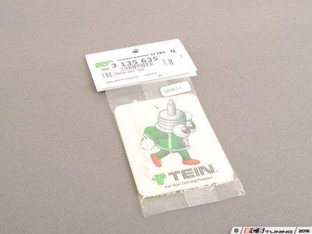 ES#3135635 - TN028-001 - Tein Air Freshener - Vanilla  - Hanging air freshener with the Tein mascot on front - Tein - Audi BMW Volkswagen Mercedes Benz MINI Porsche