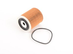 ES#3024509 - 11427512446 - Oil Filter Kit With O-Ring - Keep your oil contaminant free : Gen 1 MINI R50 R52 R53 - Mahle - MINI