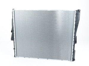 ES#38043 - 17113400013 - Radiator - Automatic - Replacement for a damaged radiator - Genuine BMW - BMW
