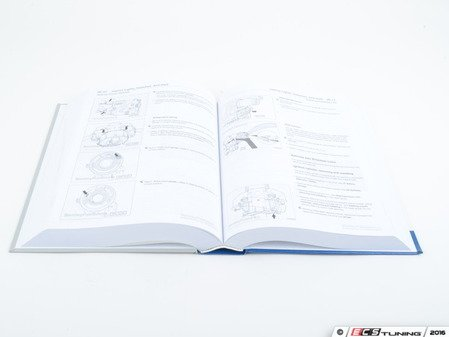 ES#260150 - VR09 - VW MKV GTI/Rabbit (06-09) Service Manual - A comprehensive must-have for any do-it-yourselfer! Includes 1,792 pages of maintenance, service, and repair information - Bentley - Volkswagen