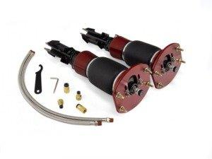 ES#3142972 - 78550 - Performance Front Kit - Front Performance Series strut kit for your custom air ride setup - Air Lift - Porsche
