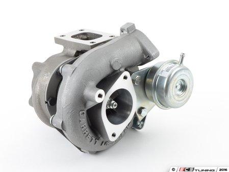 ES#2221136 - GRT-TBO-067 - Turbo WITH ACTUATOR Garrett GT2871R BB, 52 Trim With GT28R Style - Turbocharger assembly  - Garrett -
