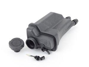 ES#3148869 - 17111436381 - Coolant Expansion Tank - Includes level sensor and cap! - Rein - BMW