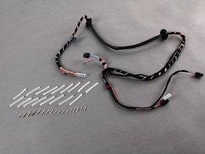 ES#163806 - 61128391788 - Trunk Harness Repair Kit - Get rid of your BMW's electrical gremlins - Genuine BMW - BMW