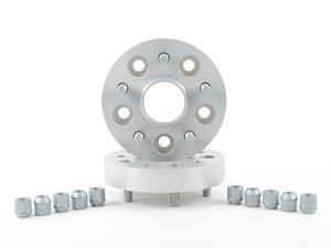 ES#1303961 - 6065600 - H&R DRM Series Wheel Spacers - 30mm (1 Pair) - 5x114.3, 60.1CB, for studs 12x1.5mm - H&R -