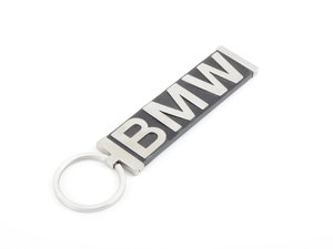 ES#3083217 - 80272411126 - BMW Key chain  - Genuine BMW - BMW