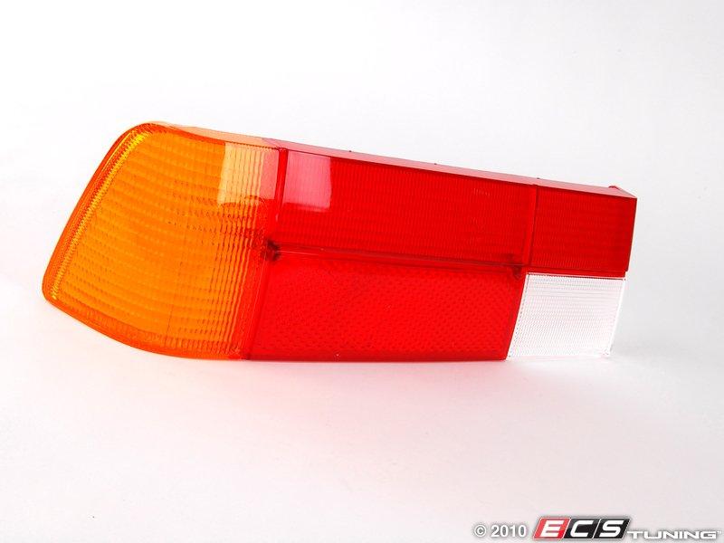 Newer Vehicle Tail Light Lenses : Genuine bmw  rear tail light lens left
