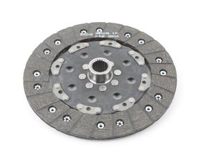 ES#3022236 - 881864001098 - Rigid Performance Clutch Disc - Higher friction to support more power - SACHS Performance - Porsche