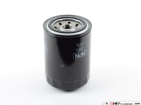 ES#3149762 - 068115561B - Oil Filter - Priced Each - Larger capacity oil filter - NPN - Audi Volkswagen