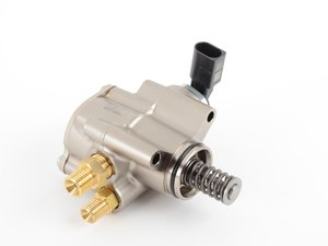 ES#3142510 - 079127026J - High Pressure Fuel Pump - Right - Right side high pressure fuel pump - Hitachi - Audi