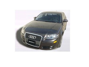 ES#3142777 - AA306-CFHO - OE Style Carbon Fiber Hood - Remove weight from the front end of your Audi! - Deval - Audi
