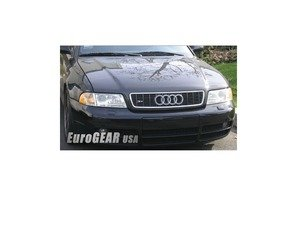 ES#3142789 - AA496-CFHO - OE Style Carbon Fiber Hood - Remove weight from the front end of your Audi! - Deval - Audi