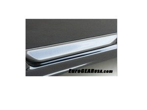 ES#3142778 - AA402-CFDB4 - Carbon Fiber Door Blades - Aerospace grade carbon fiber finish, show quality looks! - Deval - Audi