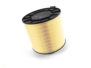 ES#1905472 - 8K0133843 - Air Filter - Keep clean air running through your engine - Hengst - Audi