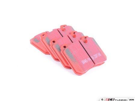 ES#520627 - DP3886C - EBC Redstuff Ceramic Pad - BMW - Front - EBC -