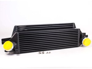 ES#3154181 - FMINT7 - Uprated Alloy Intercooler For MINI Cooper JCW Turbo - Upgrade to Forge on your MINI - Forge - MINI