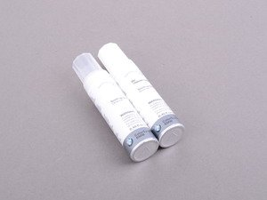 ES#131344 - 51910419770 - Titan Grey Metallic Touch Up Paint Stick - 892 - Direct from BMW to ensure the proper color matching - Genuine BMW - BMW