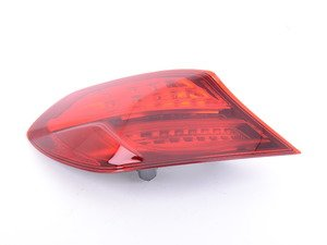 ES#2178551 - 63217210577 - Tail light - left - Outer body mounted tail light - Genuine BMW - BMW