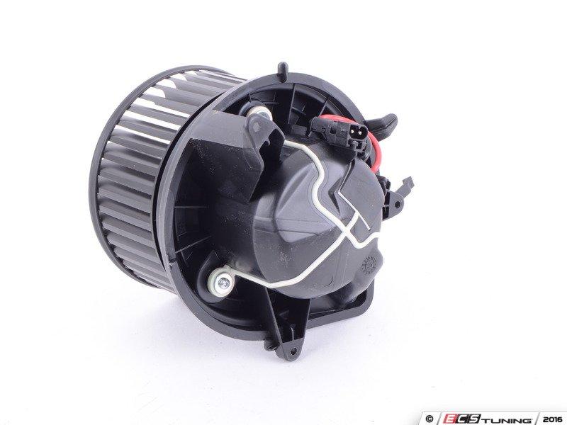 acm 64113422644 blower fan unit