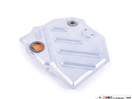 ES#1457740 - 96030790101 - Automatic Transmission Filter - Service your automatic transmission - Genuine Porsche - Porsche