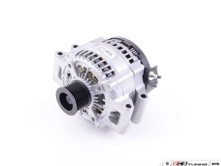 ES#2992475 - 12317616119 - Alternator - Restore charging system voltage with a new alternator - Denso - BMW