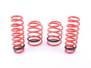 "ES#2858614 - MRLSE92 - Lowering Spring Kit - Get rid of that ugly wheel gap with these Megan Racing lowering springs with an avg. drop of (1.5"") in the front, & (1"") in the rear - Megan Racing - BMW"