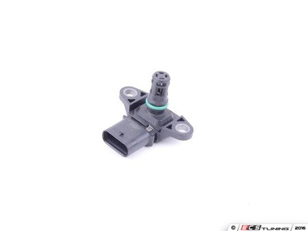 ES#2992481 - 13627599042 - MAP Sensor - Replace your faulty sensor to restore engine performance and fuel economy - VDO - BMW
