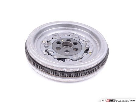 ES#3103516 - 03G105266CG - DSG Flywheel - Replace this vital component in your clutch assembly - LUK - Volkswagen