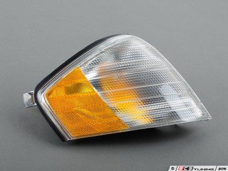 ES#3161904 - 1298260843 - Turn Signal Lens  - Right Side - Automotive Lighting - Mercedes Benz