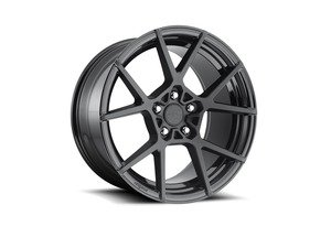 "ES#3546433 - r139198543KT3 - 19"" KPS - Set Of Four - 19""x8.5"", ET35, 5x112, 66.56mm CB - Matte Black - Rotiform - Audi"