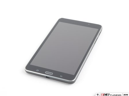 ES#3199069 - 84106838814 - TABLET WITH COVER - Genuine BMW -