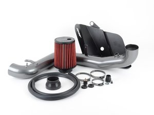 ES#3136085 - 21-764C - Brute Force Cold Air Intake System - Gunmetal Grey - Improve looks and performance - AEM - Volkswagen