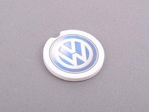 ES#2502339 - DRG03800 - Sandstone Car Coaster - Priced Each - Absorbs moisture from beverages in your vehicles cup holder - Genuine Volkswagen Audi - Volkswagen