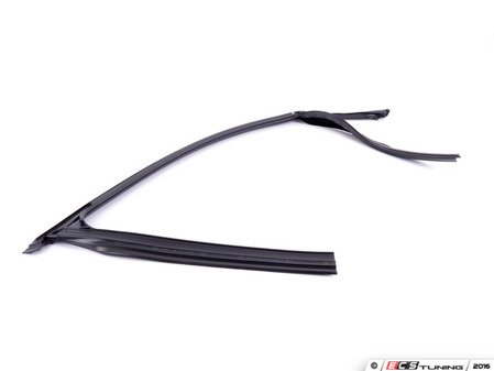 ES#94226 - 51337060241 - Front window seal - left - Front window guide/seal - Genuine BMW - BMW