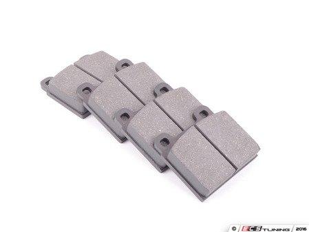 ES#3170855 - D195A - Front Brake Pad Set - ATE -