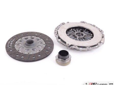 ES#41168 - 21217537327 - Clutch Kit - Replace your worn & slipping clutch - Genuine BMW - BMW