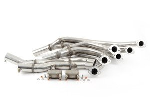 ES#3033978 - 782501 - Supersprint Performance Headers - Increased sound and power - Supersprint - BMW