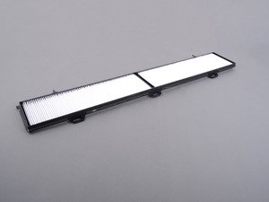 ES#2900058 - 64319313517 - Cabin Filter / Fresh Air Filter - Filter the air coming into your car. - Vemo - BMW