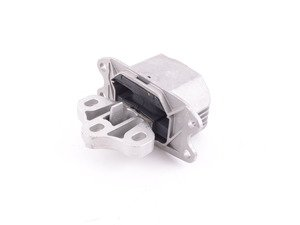 ES#2734377 - 22316853453 - Transmission Support Bracket / Mount - Keep your MINI shifts smooth and without vibrations - Genuine MINI - MINI
