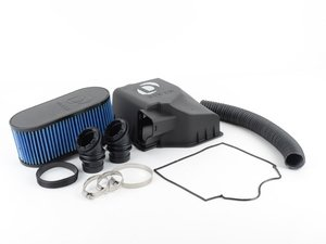 ES#3149196 - D760-0002 - High Flow Intake System - Precision engineered to feed cooler, denser air to your engine - +11HP/+9TQ - Dinan - BMW