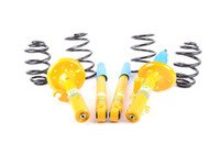 ES#2983887 - 46-189547 - B12 Pro-Kit Suspension System - Expertly matched performance Eibach Pro-line lowering springs and Bilstein shock/strut package for a dramatic increase in performance handling. World-famous Bilstein quality with a limited lifetime warranty! - Bilstein - BMW