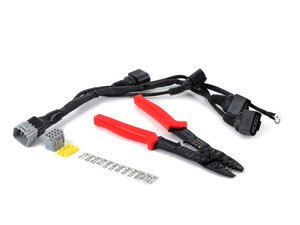 ES#3082311 - 012211ecs01KT - Coil Pack Harness Replacement Kit - Replace faulty coil pack wiring to keep your vehicle operating properly - ECS - Audi Volkswagen