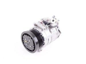 ES#2749085 - 0012300111 -  A/C Compressor - Brand New Unit - No Core Charge - Denso - Mercedes Benz