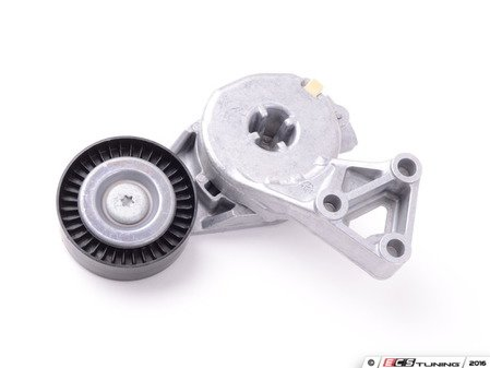 ES#2873365 - 06A903315E - Accessory Belt Tensioner Assembly - Keep your drive belt tight to your accessories - Febi - Audi Volkswagen